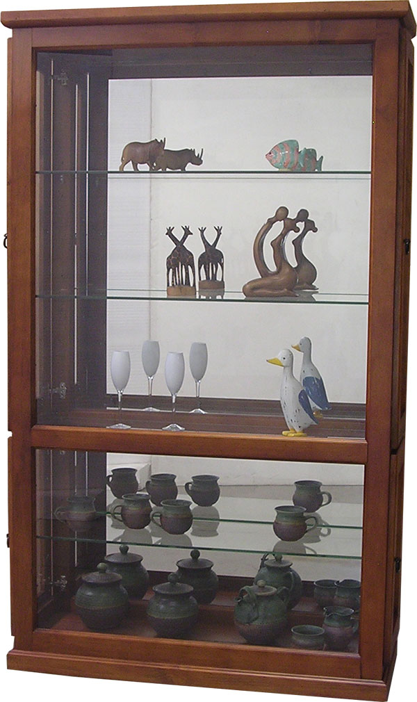 Settler Display Cabinet (Large)