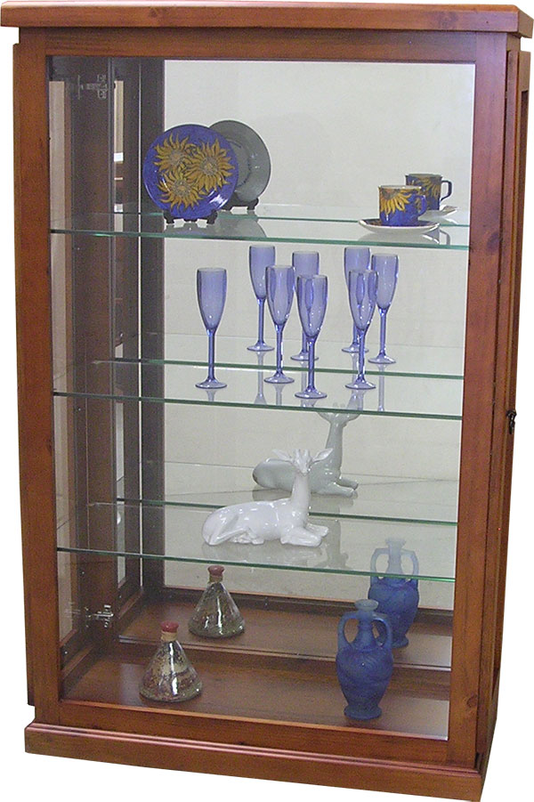 Settler Display Cabinet (Small)