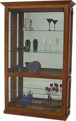 Other Sydney Display Cabinet (Large)